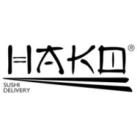 HAKO SUSHI DELIVERY